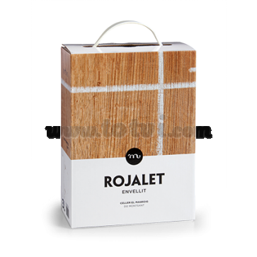 Bag in Box Rojalet Crianza