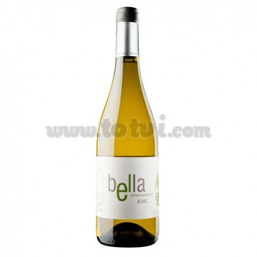 Bella Blanc - Celler Mas Bella (DO Tarragona)