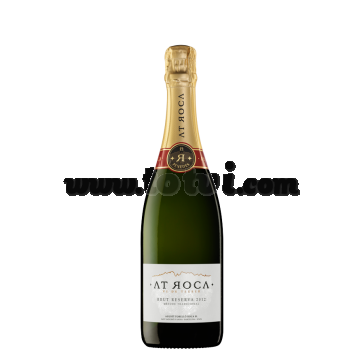 AT Roca Brut Reserva 2015