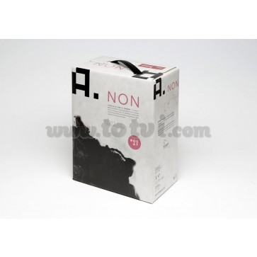 Bag in Box A. Non Rosado 3lts