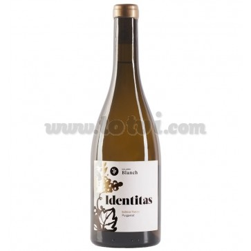 Identitas - Cellers Blanch (DO Tarragona)