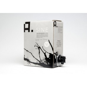 Bag in box A. Sine Blanco 3lts