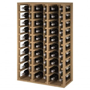 Botellero Modular Godello 60 botellas