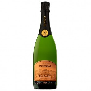 Llopart Brut Nature Integral 37,5 cl