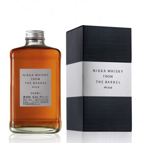 Nikka From the Barrel 50 cl - Vinateria Tot Vi