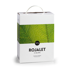 Bag in box Rojalet Blanco