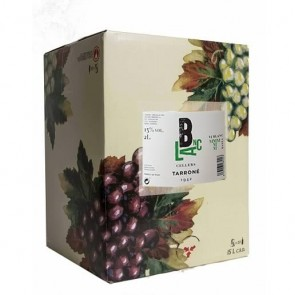 Bag in Box vino blanco Tarrone 15L
