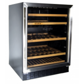 Vinoteca Vinobox CV 50 GC 2TI