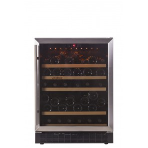 Vinoteca Vinobox 50GC 1T